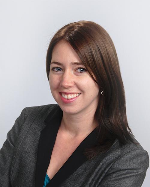 Team ICSG - Andrea McKay