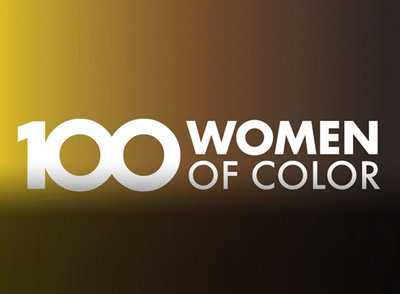 ICSGroup Diversity & Community Involvement - 100 Women of Color Gala & Awards - Medina Jett